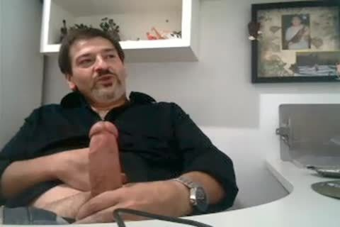 wicked Daddy Cumming
