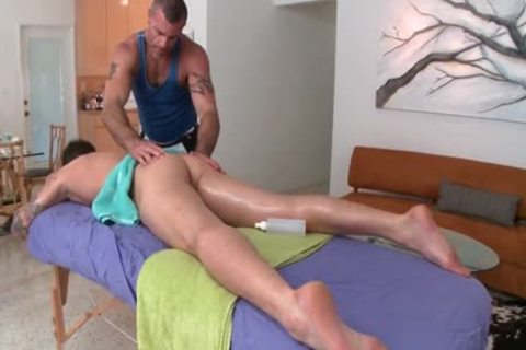 Parker receives fucked