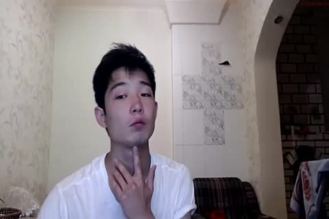 Korean Live webcam - 수음하다 (^_~)