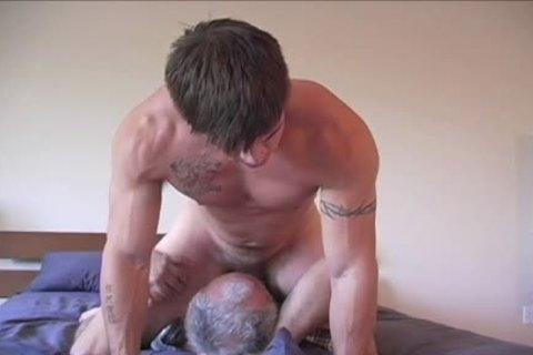 Brodie Is With Jake Cruise Enjoying A blow job
