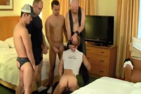 Hottest homosexual Scene With gangbang, gangbang Scenes