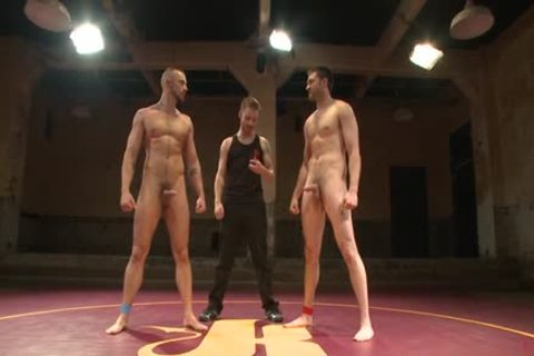 Muscle homosexual oral joy And Facial