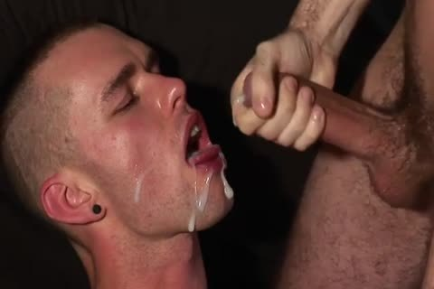 homosexual Facial Compilation three