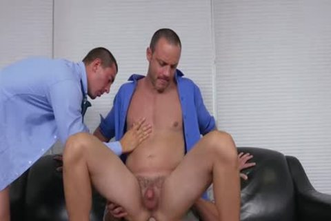 GRAB anal - pleasure Friday Is never pleasure At This Office, Except For The BOSS, Adam Bryant