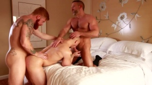 horny lad - Dirk Caber, John Magnum anal Hump