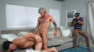do not Say A Word - Casey Jacks and Blake Ryder butthole Hump