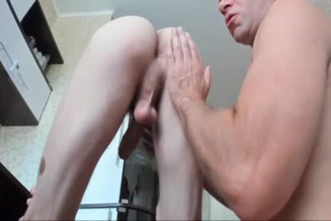 slutty Russian Daddy nails With twink Live On Cruisingcams Com