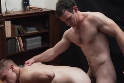 MormonBoyz - Church lad nailed By Bishop