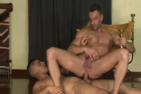 Mateo Stanford And Fabian