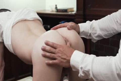MormonBoyz - lascivious Bishop nails A Religious boy's arsehole