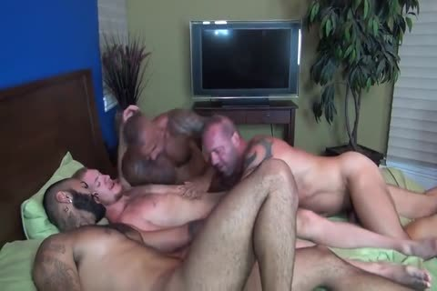 pretty unprotected orgy
