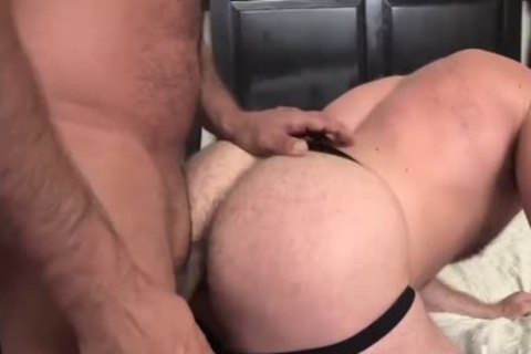 Straight First Time Bottom