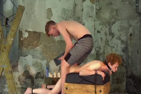 twink Avery Monroe Spanked During hardcore butthole Play