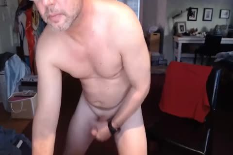 sweet Married daddy With A lusty Face