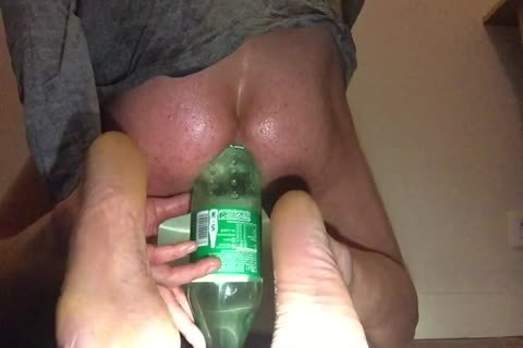 anal Fisting And Bottle Version Original