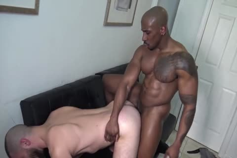 drilled By Security (Jake Morgan & Isaiah Foxx) (FHD)