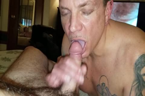 sucking And plowing A nasty recent ally