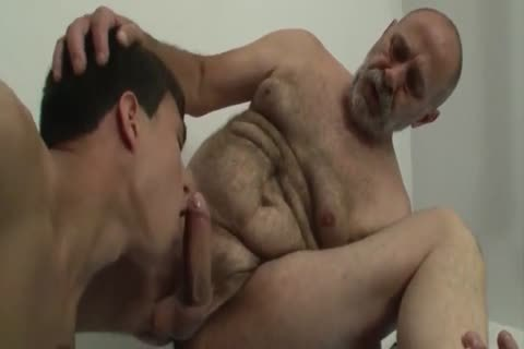 naughty daddy pounds lad