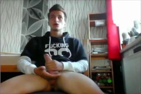 delicious German lad On cam- Watch Part2 On GayBoysCam.com