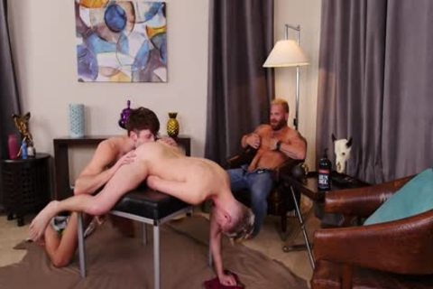 [unprotected That hole] Drew Dixon, Sherman Maus & Riley Mitchel (720p).mp4