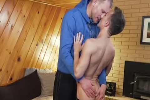 FSB – Logan – Chapter two – large Ryan's Home – raw