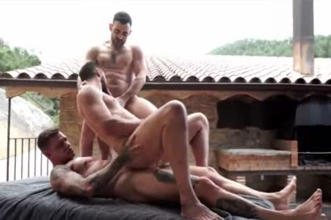 Uncut In The Great outdoors 1