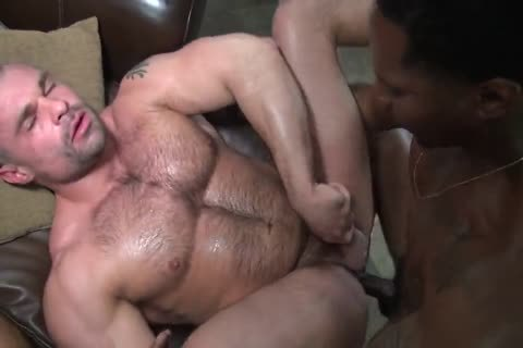 stunning plowing orgy