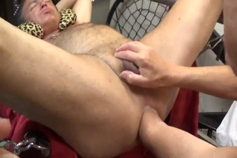 Fist Party In Denmark. Getting Fisted By Two guys And pounded