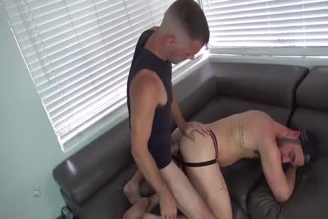 BRET BRADLEY-I expect FOR YOUR penis ON ALL FOURS