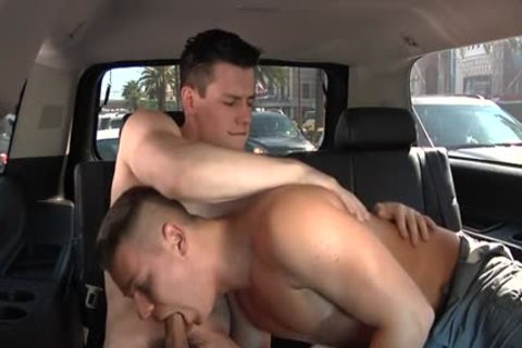 The Things u Can Do In The Back Seat Of A Car