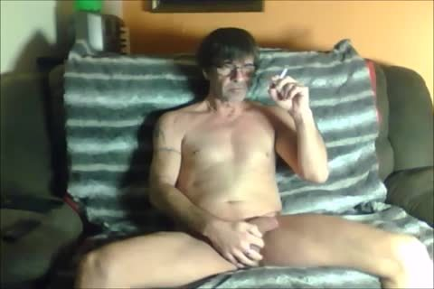 daddy lad Who Likes To Show Off On Camera