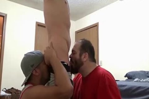 cheerful Homos - The superlatively good Scenes From Brush With Fame delicious- Free