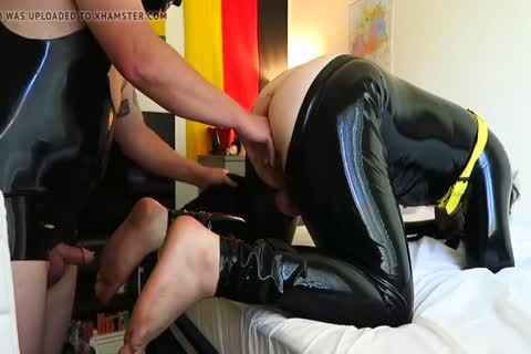 nailing Latex males