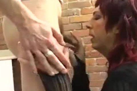 dilettante Roleplay lady-twink acquires pounded By Two Plumbers