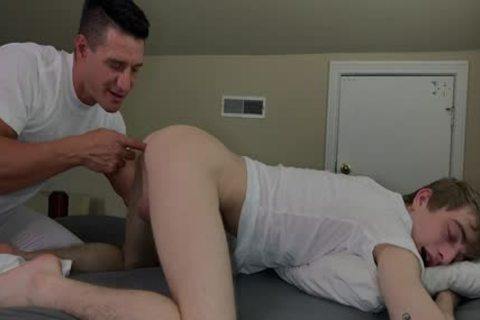 A Missionary twink gets penetrated By Bishop Thirio