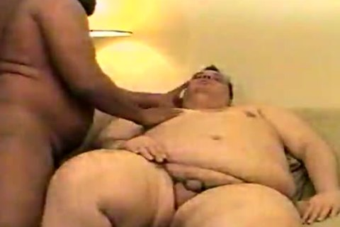 superchub love dark penis