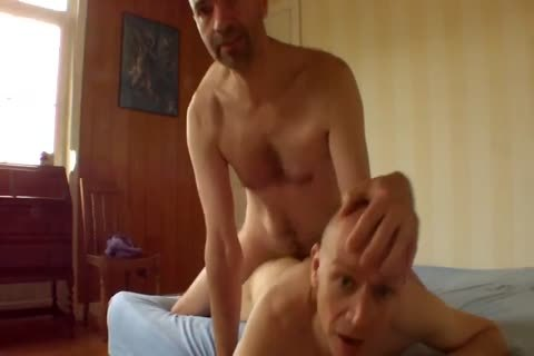 Shagging My vagina ... And Squirting The cum floozy\'s throat