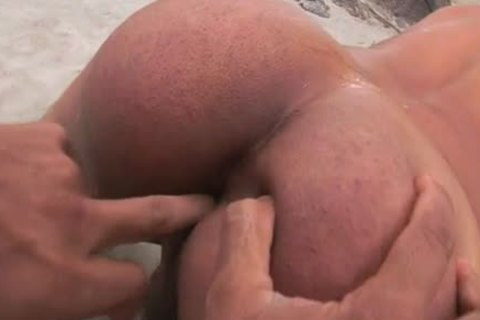 raw anal sex on a pristine beach valuable